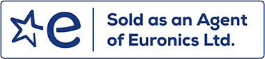 sold as an agent of euronics