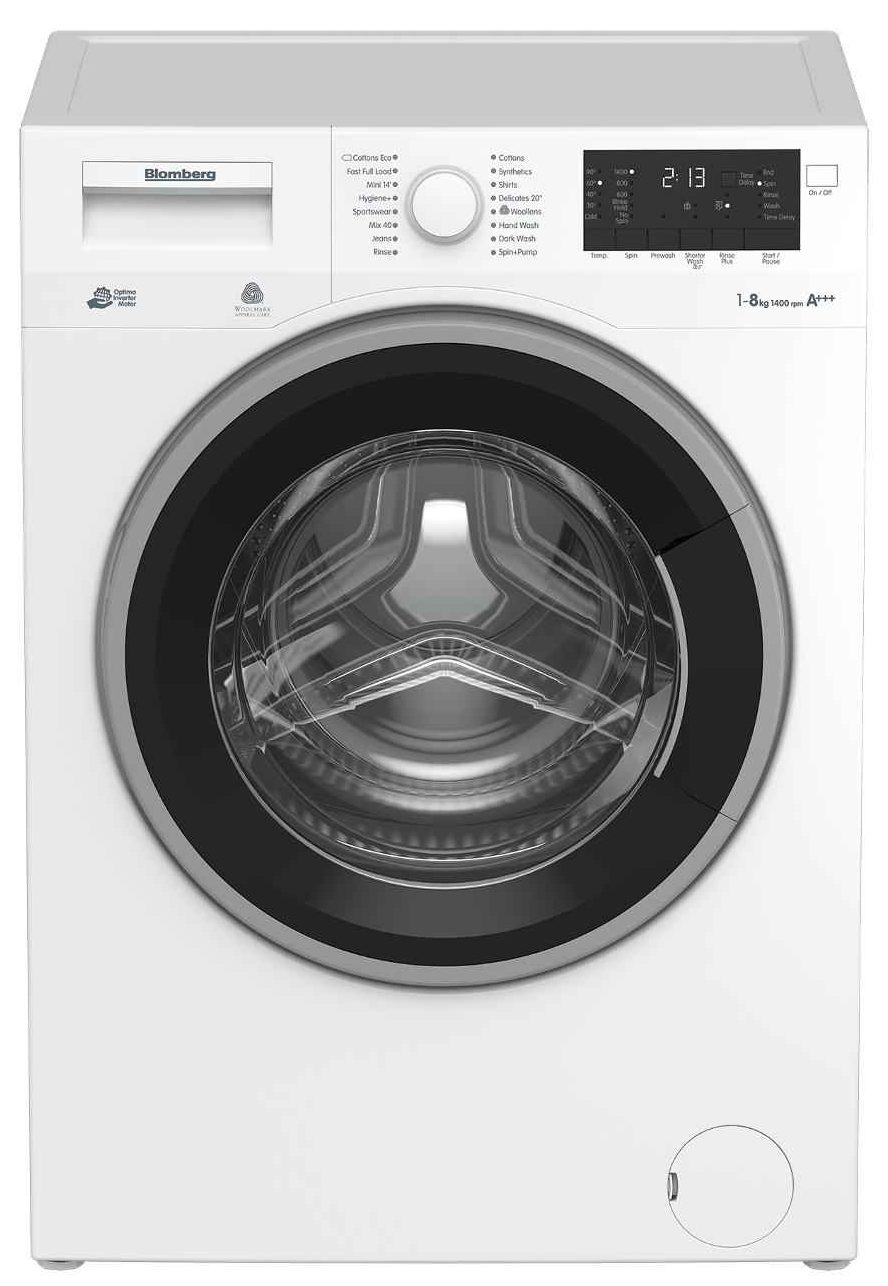 Blomberg LWF28441W front