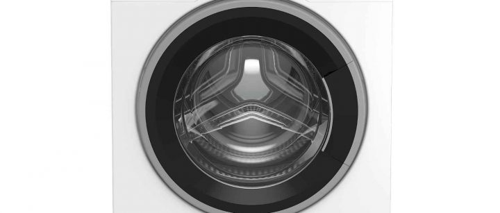 Blomberg 8kg 1400 Spin Washing Machine