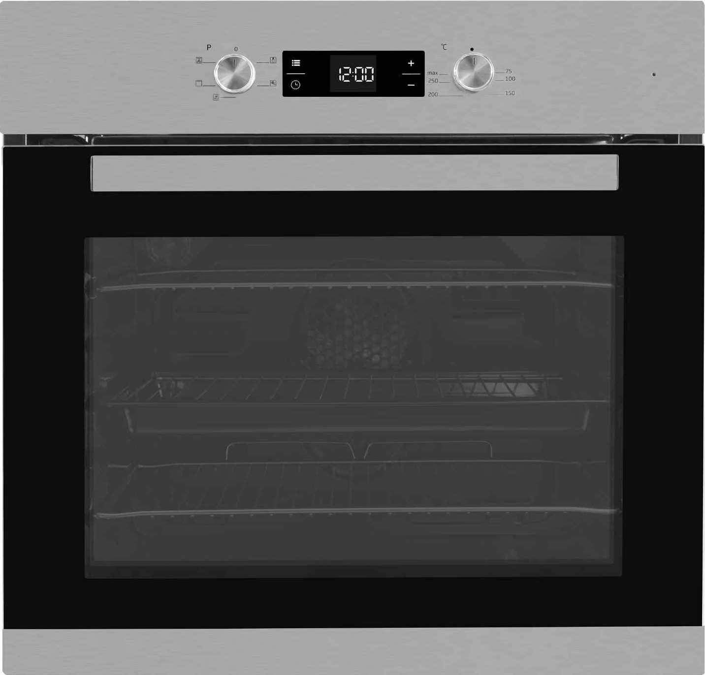 Beko Cif81x Built In Single Electric Oven Herne Bay