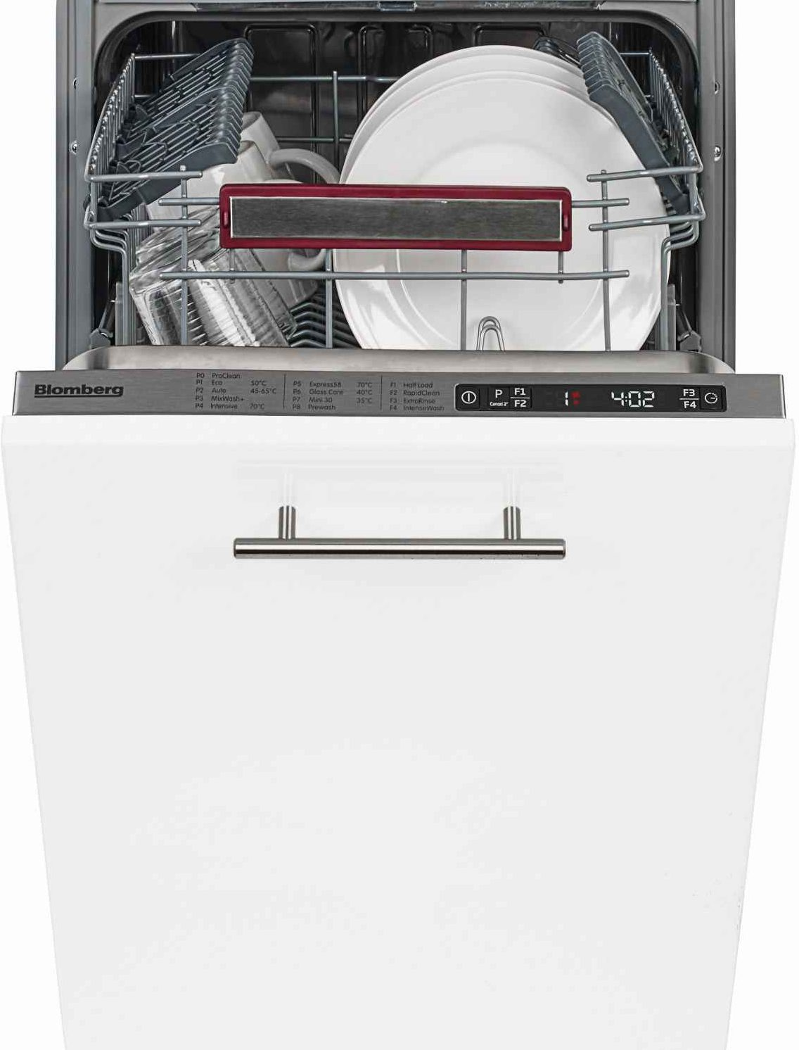 Blomberg LDVS2284 front