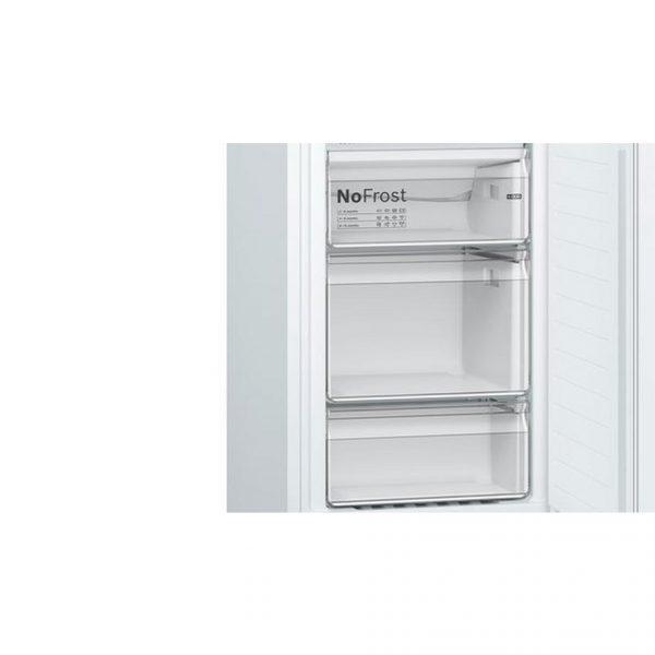 Bosch KGN34NWEAG - Freezer Compartment
