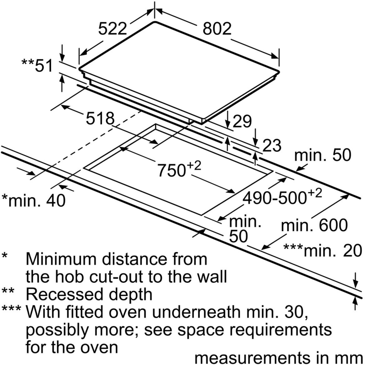 Neff T48FD23X0 diagram