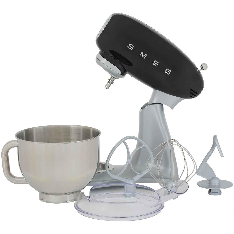 Smeg SMF01BLUK kit