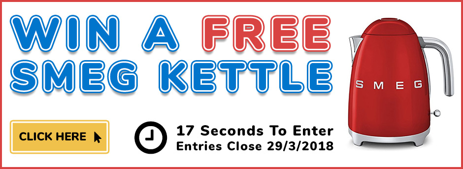 free kettle home banner