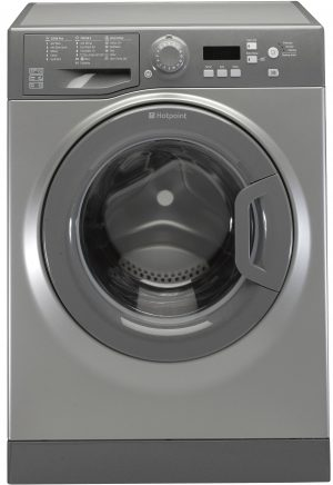 Hotpoint WMEUF743G front