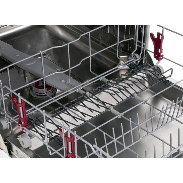 Blomberg LDF42240W foldable racks