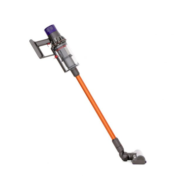 Dyson V10ABSOLUTE+ side