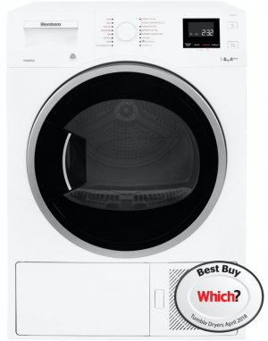 Blomberg LTH3842W - Front