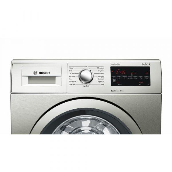Bosch WAT2840SGB fascia