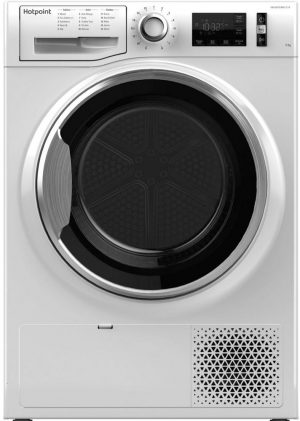 Hotpoint NM11946WSA front