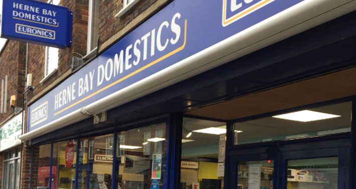 Euronics Thanet Domestic Appliances