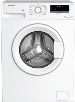 Blomberg LBF1623W front