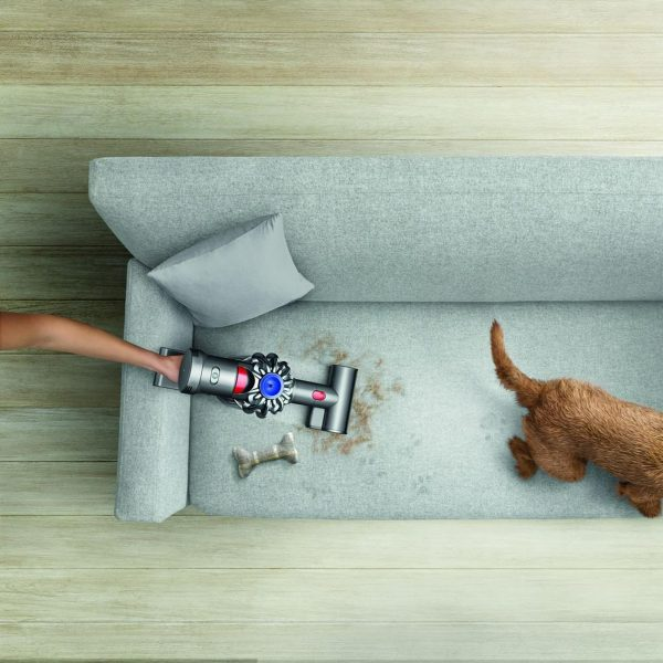 Dyson V7TRIGGER - Clean up pet hairs