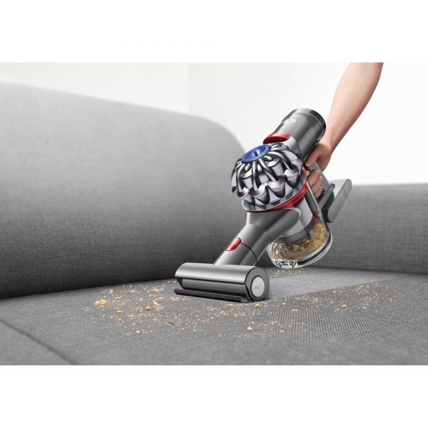 Dyson V7TRIGGER - Use on sofa