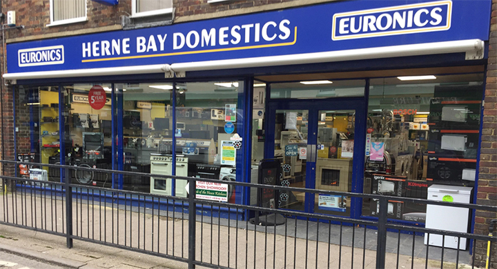 Electrical Shop In Herne Bay