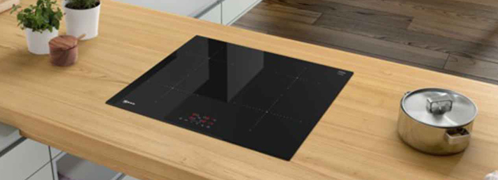 Induction Hob Advantages