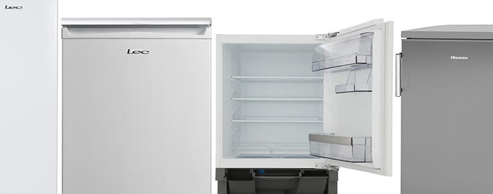 What Is A Larder Fridge