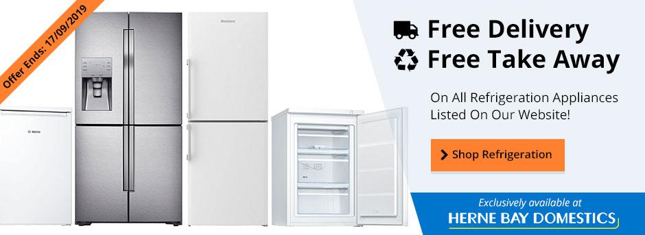 refrigeration home slider