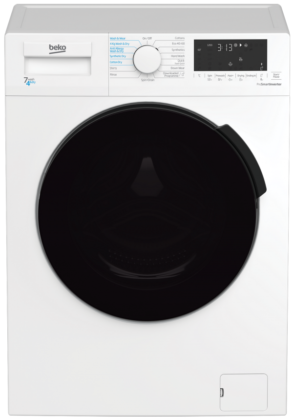 Blomberg WDL742441W - Front