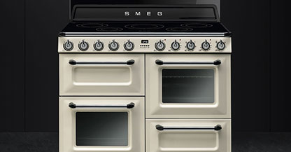 Electric Range Coockers