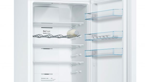 Bosh KGN39VWEAG - Fridge