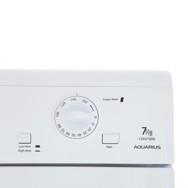 Hotpoint CDN7000BP - Dial