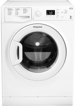 Hotpoint ECF87BP - Front