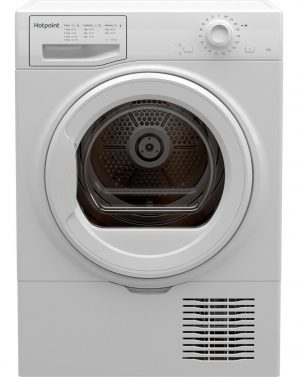 Hotpoint H2D81WEUK - Main