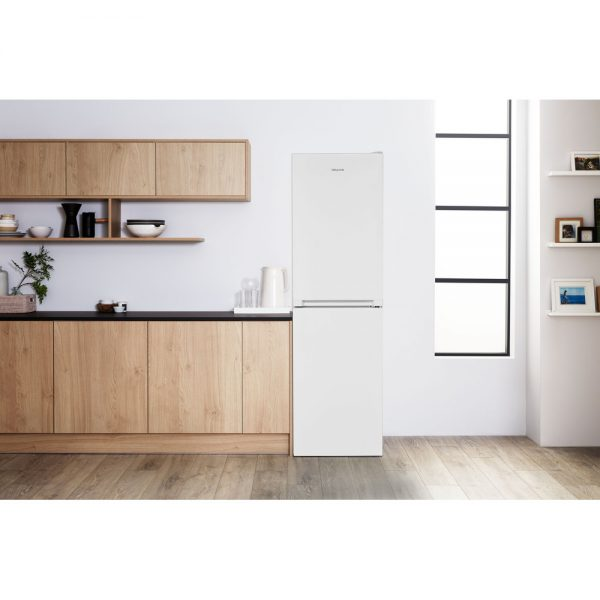 Hotpoint HBNF55181WUK - Display