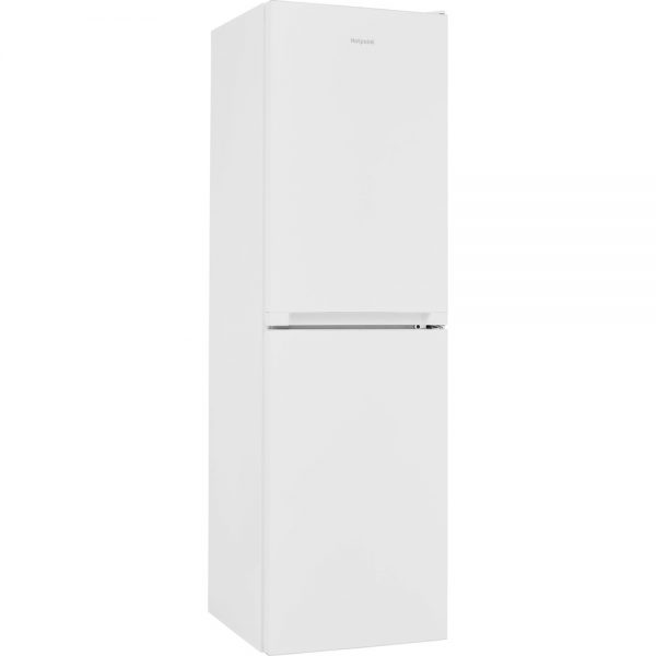 Hotpoint HBNF55181WUK - Side