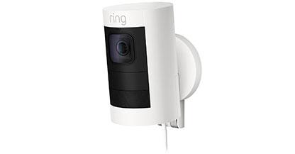 Wired Ring Doorbells