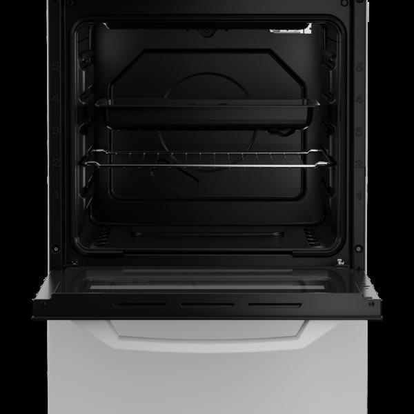 Zenith ZE501W - Oven