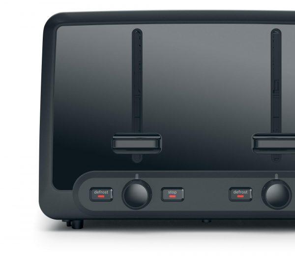 Bosch TAT4P449GB - Defrost & Stop