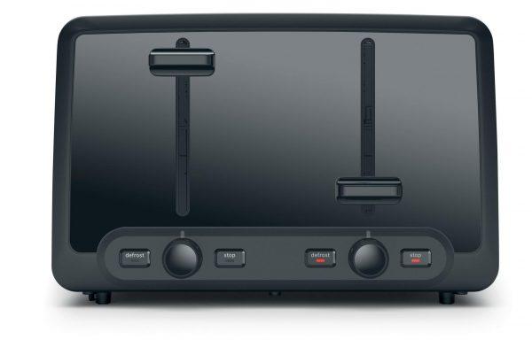 Bosch TAT4P449GB - Functions