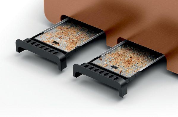 Bosch TAT4P449GB - Tray