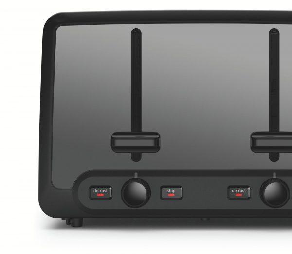 Bosch TAT5P445GB - Functions