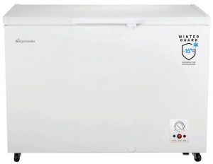Fridgemaster MCF306 - Main