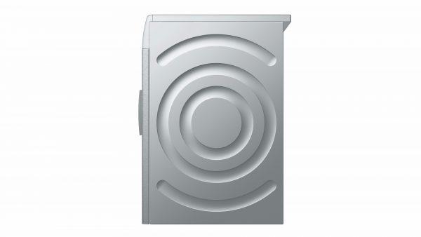 Bosch WAN282X1GB - Side