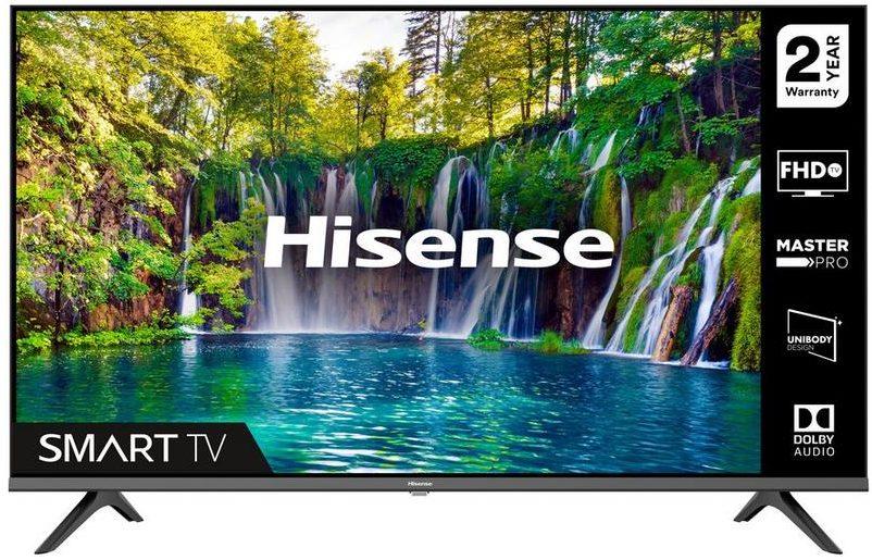 Hisense 40A5600FTUKU - Main