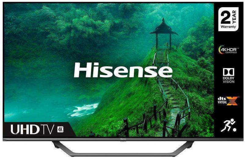 Hisense 50AE7400FTUK - Main