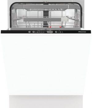 Hisense HV671C60UK - Main