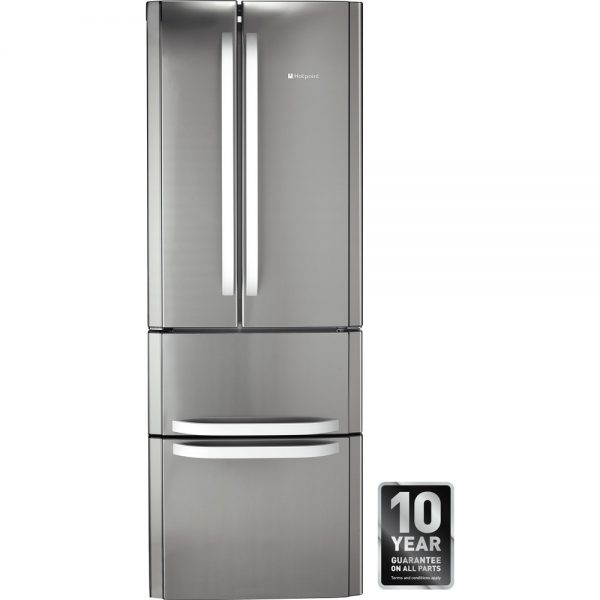 Hotpoint FFU4DX - 10 year warranty on parts