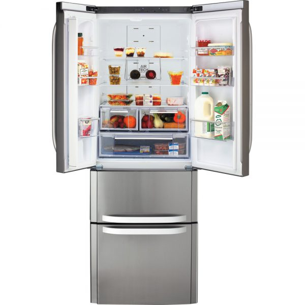 Hotpoint FFU4DX - Fridge
