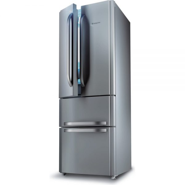 Hotpoint FFU4DX - Side