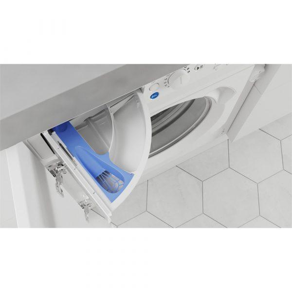 Indesit BIWMIL91484 - Detergent Drawer
