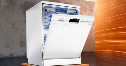 Full Size Freestanding Dishwashers