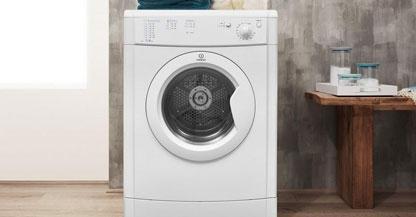 Vented Tumble Dryers