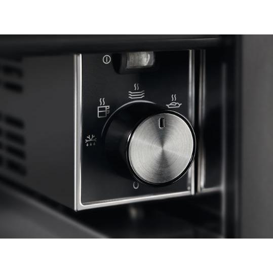 Zanussi ZWD141K - Control