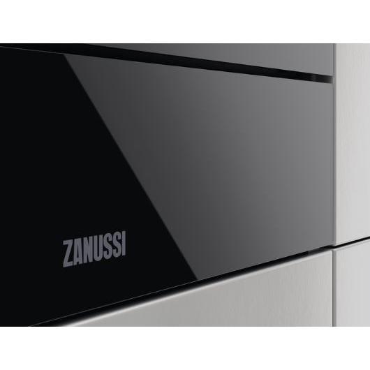 Zanussi ZWD141K - Display